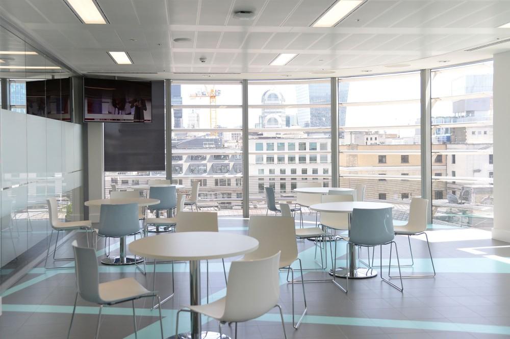 london o sullivan and company interior architects